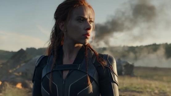 Por qué Black Widow es el estreno del momento