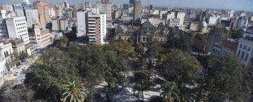 """Las """"batallas del pataleo"""" por la nueva plaza"""