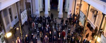 Proponen rescatar la letra completa del Himno Nacional Argentino