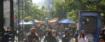 """Covid en Tucumán: """"La gente está muy relajada y por eso los contagios no descienden"""""""