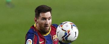 La incertidumbre llega a su final: Messi seguirá en Barcelona