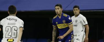 River y Boca quedaron bajo una clásica presión en la Libertadores