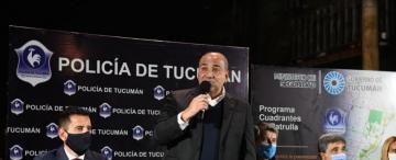 Las alarmas del Alerta Tucumán conectarán a los vecinos de la capital con el servicio 911