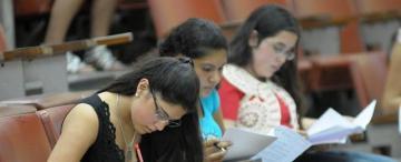 Menos del 30% de los alumnos egresa en el tiempo estipulado de la carrera