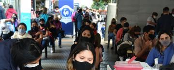 El Siprosa vacunará contra la covid en plazas y parques