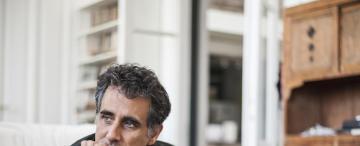 Ulises Rosell: la película sobre Marcos López es el retrato de un retratista