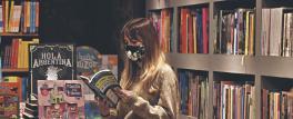 Cartas de lectores: afinidad literaria