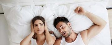 ¿Por qué no descanso bien? Estas señales pueden indicar que tenés apnea de sueño
