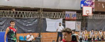 La Fusión NB se clasificó a las semifinales del Torneo Federal de básquetbol