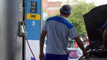 Volvió a subir el precio del GNC, que cuesta se vende a casi $ 52 en Tucumán