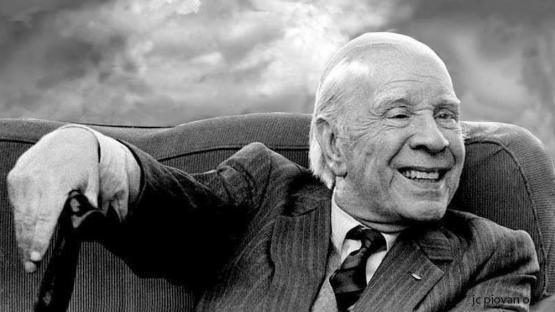 El ultraísmo, Borges y la poesía desnuda