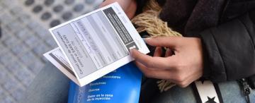 ATE y UPCN rechazan un posible descuento del sueldo a los estatales que no se hayan vacunado