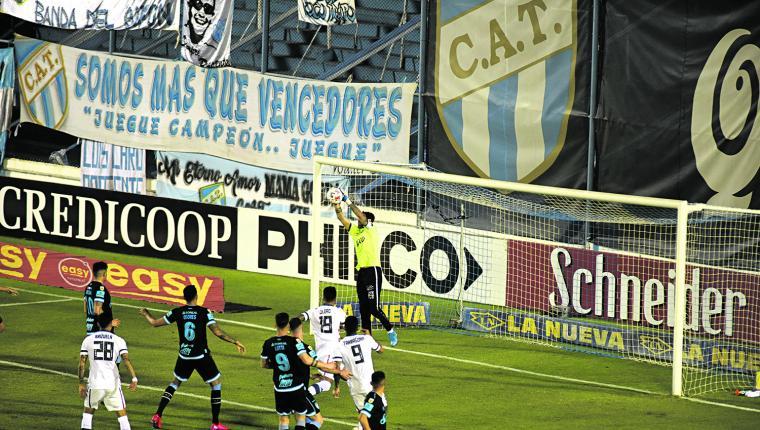 Atlético: cosas para olvidar y recordar