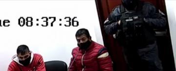 Caso Dominé: los siete acusados irían a juicio oral