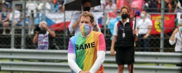 Vettel descalificado: ¿activismo o falta de combustible?