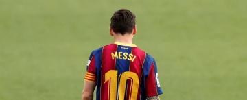 Ofertas son las que sobran por Messi