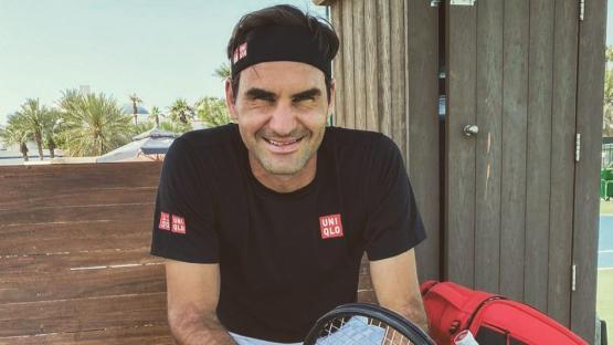 Roger Federer habló de su recuperación y sostuvo que