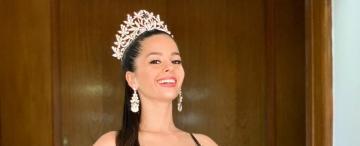 Una joven de Alberdi representa a la Argentina en un concurso