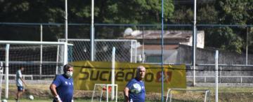 Omar De Felippe está listo para barajar y dar de nuevo