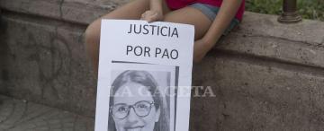 """Mariela Tacacho sobre Pisa: """"Él habla de 'fallecimiento' y a mi hija la mató su acosador"""""""