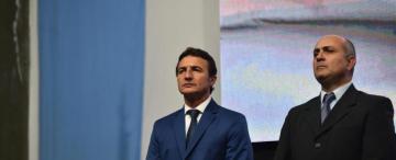 Se calienta la interna de JxC: Molinuevo rechazó las críticas de Colombres Garmendia