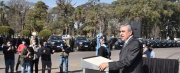 """""""Manzur se quiere robar la Municipalidad de la Capital"""", advirtió Germán Alfaro"""