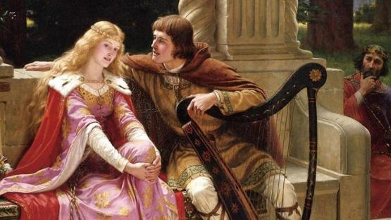 Sexualmente hablando: Amor cortesano