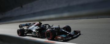 Fórmula 1: un buen compañero