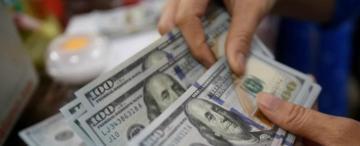 El dólar se subió a la incertidumbre electoral