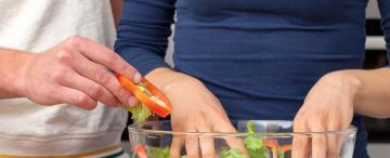 ¿Cuesta más caro ser vegano? La duda frecuente entre quienes buscan cambiar su estilo de vida