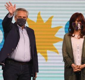 Podcast: las dos crisis que deberá enfrentar Alberto Fernández