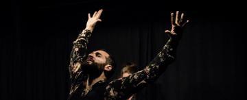 Una agenda numerosa con flamenco, ópera, folclore y rock en distintos espacios