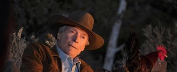 """El patriarca Clint Eastwood regresa con  """"Cry Macho"""""""