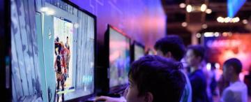 Mini gamers en línea: consejos para mantener su seguridad