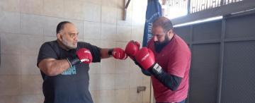 Boxeo: un todoterreno con guantes