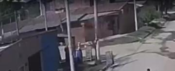 Villa Carmela: hirieron de dos balazos a un joven comerciante
