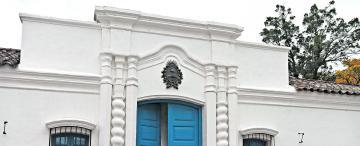La Casa Histórica: ¿templo, monumento o museo?