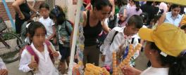 Cartas de lectores I: Barrio San Jorge- San Pablo