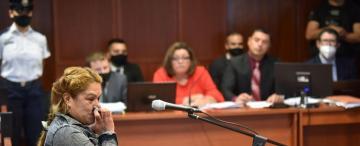 Facundo Ferreyra: el juicio empezó lleno de contradicciones