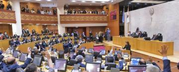 Qué desafíos se vienen para la unificación del bloque del PJ en la Legislatura
