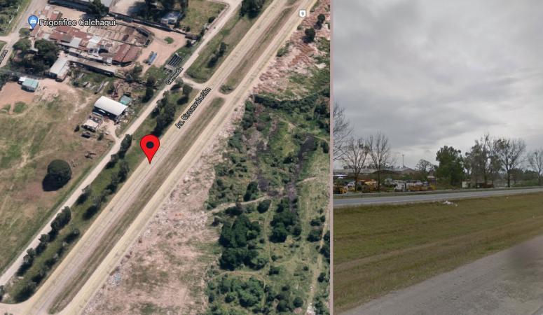 Tragedia en la autopista a Famaillá: tres jóvenes murieron al volcar un auto