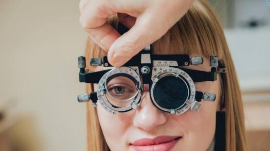 Miopía: cómo identificarla y de qué modo tratarla a tiempo