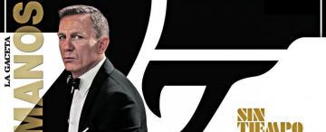 El adiós de Daniel Craig a James Bond: los motivos para extrañarlo, según Axel Kuschevatzky