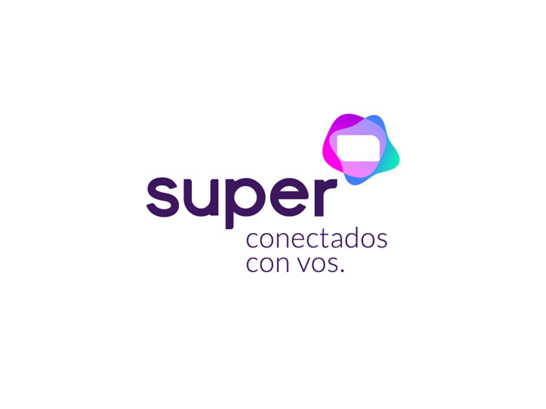 Supercanal Arlink se transforma en Super y renueva su imagen