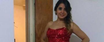 Por una camioneta, la novia de Rejas consiguió el pasaje a la libertad