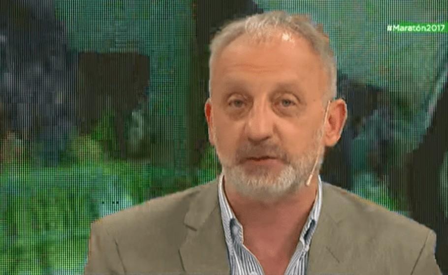 Falleció el periodista especializado en automovilismo Marcelo Vivo thumbnail