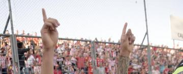 San Martín: goles que valen tres puntos