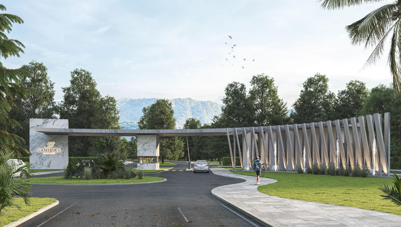 Con el inconfundible sello de Avanco, llega Cantares Country Urbano a una de las zonas más lindas de Tucumán