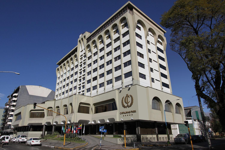 Minería de criptomonedas e inteligencia artificial: harán un hotel tecnológico en Tucumán