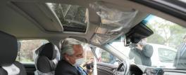 Cartas de lectores I: n Proyecto oficial de ley de movilidad sustentable